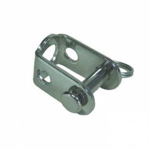 Optiparts Beugel En Pin Voor EX1297
