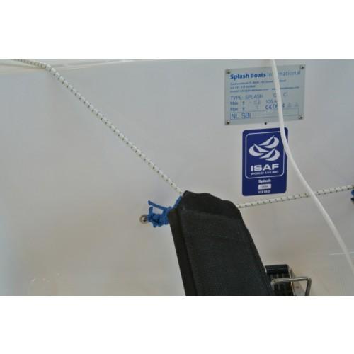 Splash Hangband Elastiek 1