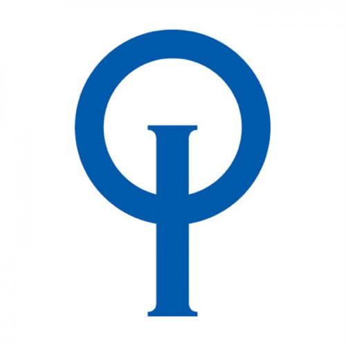 Optiparts Klasseteken Optimist Blauw Per Set