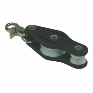 Optiparts Vioolblok Snap Shackle